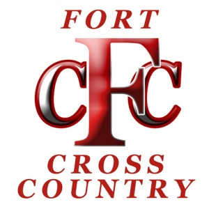 Fort Cross Country logo