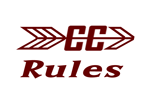 CC Rules logo